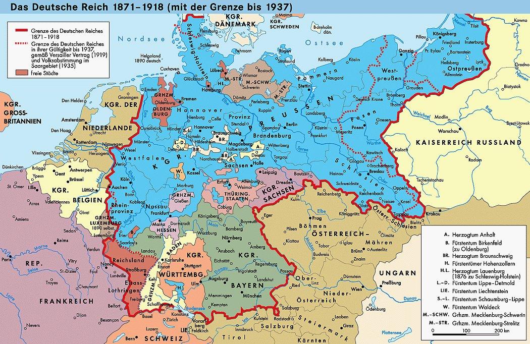 13 Schritte Zur Befreiung Deutschlands Und Des Deutschen Reichs
